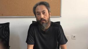 Kayıp gazetecinin kimlik tespiti için Japon heyet Hatayda (2)