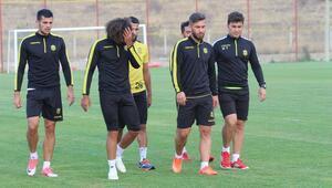 Evkur Yeni Malatyaspor, Galatasaraya bileniyor