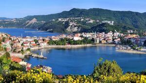 Batı Karadenizin en güzel yeri Dünyanın gözü olarak biliniyor, sessiz bir hafta sonu için tam zamanı...