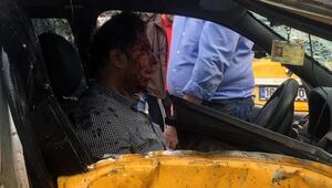 Kazada bir polis şehit olmuştu İtiraf etti...