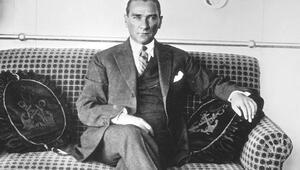 Çocukluktan olgunluk yaşlarına gerçek Atatürk