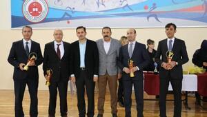 Tutuklu ve Hükümlüler Badminton Şampiyonası sona erdi