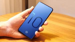 Samsung Galaxy S10 nasıl olacak