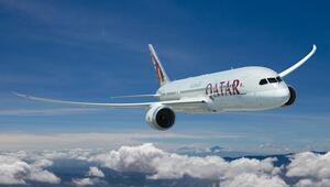 Katar Havayolları İstanbul'a kabin görevlisi alımına geliyor