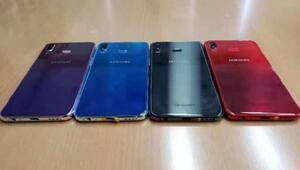 Samsung Galaxy A6sin diğer Galaxy serisinden ne farkı var