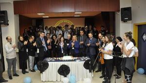 Bakalorya Diploma Programının 50. yılı