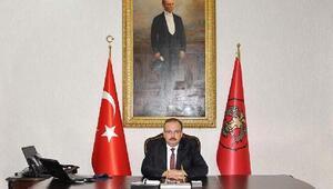 Konyanın yeni valisi, yine Hakkariden
