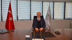 Zekai Kafaoğlu: Türk milletinin azmi 2023 hedeflerine ulaşmada en büyük güvencemizdir