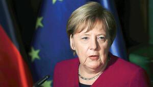 Merkel'in Hessen sınavı bugün