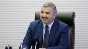 Büyükşehir Belediye Başkanı Çelik, 29 Ekim mesajı yayımladı