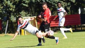 Orhangazi Belediyespor - Yalova Kadıköyspor: 3-7