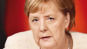 Merkel'e bir darbe de Hessen'de