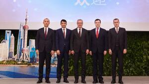 İş Bankası, Çinde inovasyon merkezi açtı