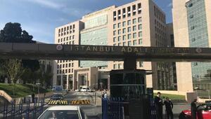 Suudi Başsavcı,  tekrar İstanbul Adalet Sarayına geldi  (1)