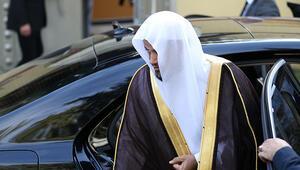 Suudi Arabistan Başsavcısının hareketli günü