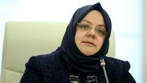 Bakan Selçuk'tan kadın kooperatifçiliği açıklaması