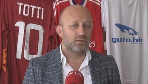 (ÖZEL) Cenk Ergün: Galatasaray maçın favorisi