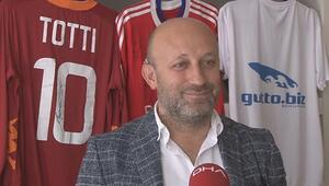 Cenk Ergün: Galatasaray maçın favorisi