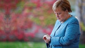 Merkel için sonun başlangıcı: Mülteci krizi