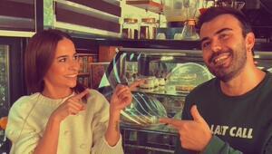 Dicle Olcay : Murat Boz'la çalışırken haddini bilmeyi öğrendim.