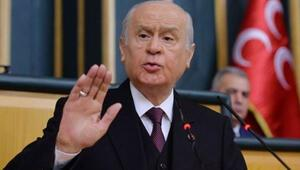 Bahçeli'den son dakika 'Cumhur ittifakı' açıklaması