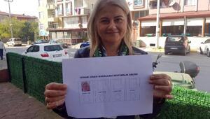 Muhtarların oy pusulasının fotoğraflı olması için YSKya başvurdu
