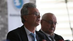 Marmarabirlik, Afrinden zeytin alındığı iddialarını yalanladı