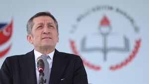 Bakan Selçuk: Mesleki ve teknik eğitim Türkiyede gözde olacak