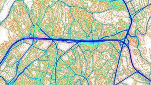 YandexMapEditor ile haritalarda düzenleme yapılabiliyor