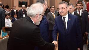 Cumhurbaşkanı Yardımcısı Oktay: FETÖ 15 Temmuzda halkın tokadını yemiştir