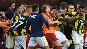 Galatasaray: Hakim değil hakem istiyoruz