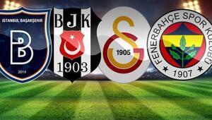 Süper Lig puan durumu nasıl şekillendi İşte Süper Lig 11. hafta maç sonuçları
