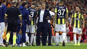 Fenerbahçede Koeman sürprizi Kovulması beklenirken...