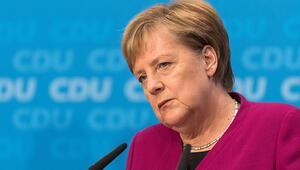 Merz'in CDU'ya liderlik şansı artıyor