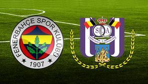 Fenerbahçe Anderlecht maçı ne zaman saat kaçta hangi kanalda