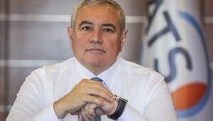 ATSO Başkanı Çetinden ekim ayı enflasyon değerlendirmesi