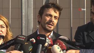 Ahmet Kural adliye çıkışı açıklama yaptı