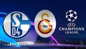 Schalke 04 Galatasaray maçı hangi kanalda şifresiz olarak mı yayınlanacak