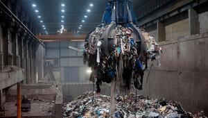 Turizm bölgesinde çöpten elektrik enerjisi üretecekler