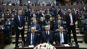Erdoğan: Senin hayatın zaten bu tür meşru olmayan resmi olmayan yollarda geçti