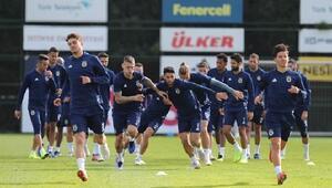 Fenerbahçe kazanıp avantaj yakalama peşinde