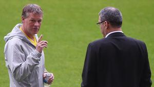 Fenerbahçe, Anderlecht hazırlıklarını noktaladı
