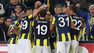 Fenerbahçe Valbuena ile yeniden doğdu