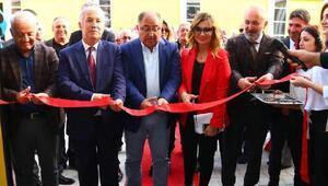 Otorapor 72. şubesini Yalova'da açtı