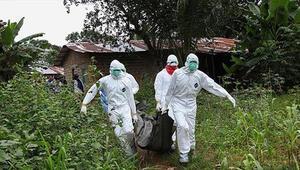 Kongoda ebola salgını can almaya devam ediyor