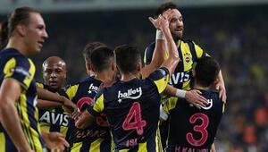 Son 3 maçta 6 golün 5ine katkı yaptı Valbuena...