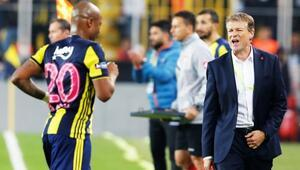 Koemanlı Fenerbahçe bambaşka