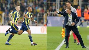 Fenerbahçe hala zor bir süreçten geçiyor