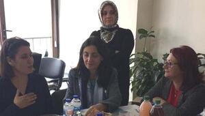 CHPli Kayışoğlu: Kanser teşhisi koyulanlar malulen emekli edilsin