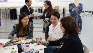 Bursa Textile Show, 40 ülkeden iş insanlarını buluşturacak